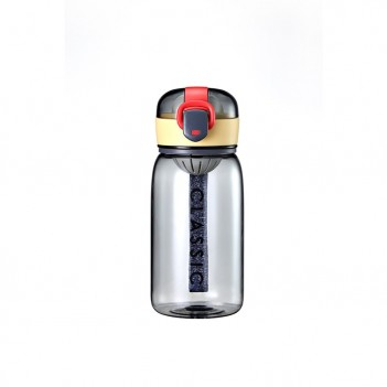 400ml Children Cup Plastic Water Cup /Creative Portable Plastic Cup Sports Cup/Water Bottle