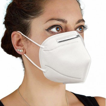 N95 - Respirator Masks - Safety Equipment - 20Pcs