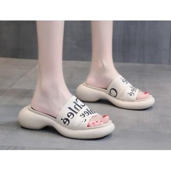 Women Sandals White