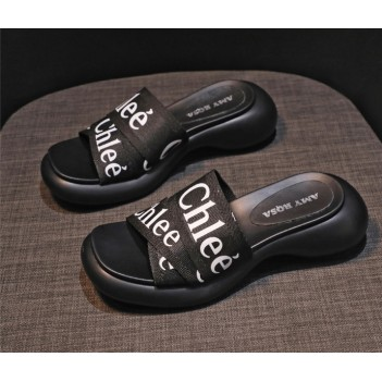 Women Sandals Black